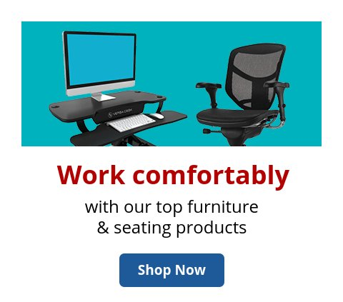 Top furniture & seating